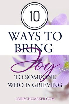 Holidays can be painful for people who are grieving. Learn how to give or receive hope if you're grieving and experience joy in the midst of it. Encouragement Quotes, Faith Quotes, Christian Quotes, Christian Women, Christian Living, Grief Support, Inspirational Articles, Seeking God, Choose Joy