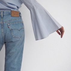 A WHITE SHIRT & PAIR OF JEANS | TheyAllHateUs                                                                                                                                                                                 More                                                                                                                                                                                 More
