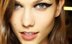 How To Create The Excellent Cat Eye | Make Up