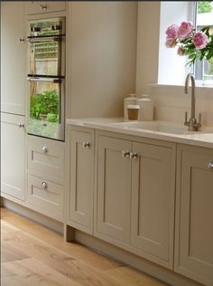 Slaked lime deep and dark by little greene paint company. Photo credits sarah Gordon home