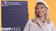 Grace VanderWaal Creates the Soundtrack to Her Life | Teen Vogue
