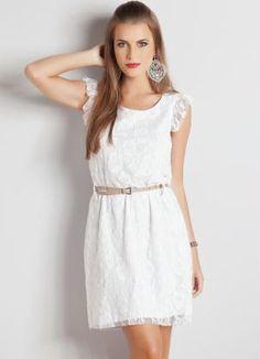 vestido branco - Pesquisa Google