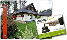 Houses Tatry Holiday, suitable for families with children (4-12 people), are located in the Tatry Holiday Resort in village Veľký Slavkov just 2 km from Poprad and 7 km from the Old Smokovec. In the house on the first floor there are 2 bedrooms (3 beds with, extra bed possible). In the ground floor, there is a living room with 2 sofa beds for 4 people, TV / SAT, kitchen with dining area, refrigerator, microwave, stove and kettle, bathroom / WC. The free parking is provided next the houses.