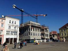Bydgoszcz Stary Rynek