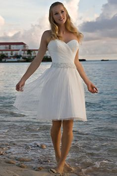 Possible dress for events leading up to the ceremony... for the bridal shower, rehearsal dinner, etc