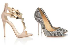Get to know about the latest 2013 party shoe trends for women and look your best at any party!!