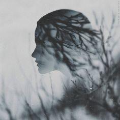 Radiograph Of My Sorrows by NataliaDrepina on deviantART
