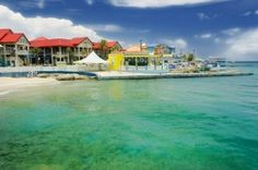 Grand Cayman Shore Excursions for Cruise Passengers in Port