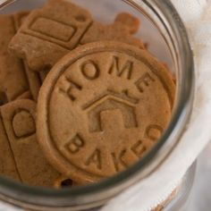 Biscotti all'olio d'oliva e miele - Vera in cucina