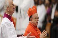 Gli omosessuali hanno tanto da offrire ... - Città del Vaticano 15/12/2014