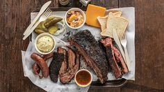 """Rating: 4.75Opened: 1949 Pitmaster: Wayne Mueller, age 47 (since 2008) Method: Post oak; indirect-heat pit. Pro tip: The legendary beef rib weighs as much as a Volkswagen, but don't be deterred. You must try one. Louie Mueller Barbecue has been described as a """"cathedral of smoke,"""" and indeed, many of the trappings of organized religion …"""