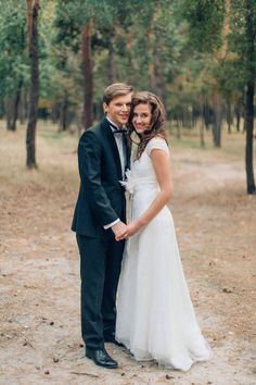 Wedding, couple, happy, bride, yyworkshop, wood
