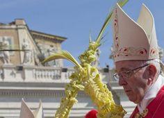 Papa lamenta indiferencia ante la crisis de inmigrantes de...