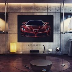 « Incredible LaFerrari Design  Just Launched today by our friends @The_Boss_Brand. Buy Now! Follow @The_Boss_Brand. #Homes #Class #Interior #Style #Success »
