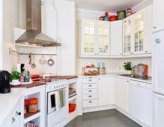 cozinhas escandinavas rusticas - Pesquisa Google