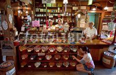 antique deli counters - Google Search