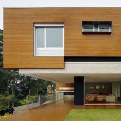 Casa BV / Arquiteto: Biselli   Katchborian