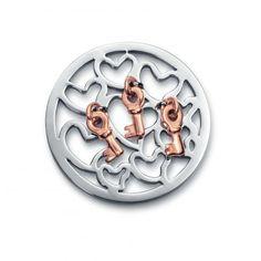 Plaisir medallón | Viceroy