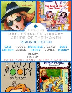 Great ideas, FREEBIES, printables, tips, and activities, on how to engage and motivate your readers. This post has ideas on realistic fiction, snacks, book selection slip, and much more!