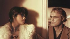 """""""Last Tango in Paris"""" director Bernardo Bertolucci has responded to the outrage that hit over the weekend about Marlon Brando and he conspiring against actress Maria Schneider in the controversial butter scene. Maria Schneider, Marlon Brando, Last Tango In Paris, Mickey Rourke, Kim Basinger, Robert Pattinson, Bernardo Bertolucci, Hollywood, Actor"""