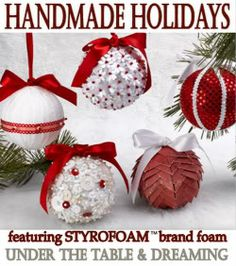 Glitter, Burlap, & Glue, Oh My AND EVEN MORE handmade gifts! - Primitive and Proper