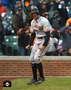 Hunter Pence ~ I love his passion!!