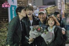 Park hyung sik and park bo young strong woman do bong soon drama ❤❤ Park Hyung Sik, Strong Girls, Strong Women, Kdrama, Ahn Min Hyuk, Strong Woman Do Bong Soon, Korean Drama Quotes, W Two Worlds, Park Bo Young