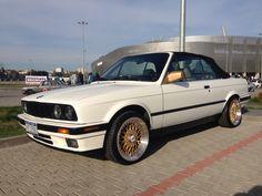 BMW e30 cabrio USA