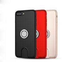 Multifunkčný obal Baseus pre iPhone 7 Plus a iPhone 8 Plus v čiernej farbe . Mobiles, Nintendo Switch, Iphone 8, Ipod, Selfie, Colour, Mobile Phones, Ipods, Selfies