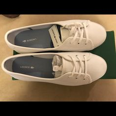 ec5743e6670 30 Amazing LACOSTE SNEAKERS images in 2019