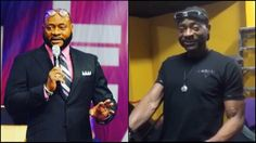 Bishop Eddie Long Hospitalized With Terminal Illness In Atlanta Church News, Allegedly, Yahoo Images, Music, Youtube, Hospice, Yahoo Search, Image Search, Musica