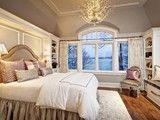 Tholen House - traditional - bedroom - houston - by Maison Market