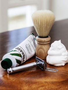 Clean Shave Survivor Kit Him