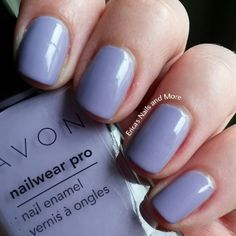 Avon - Loving Lavender