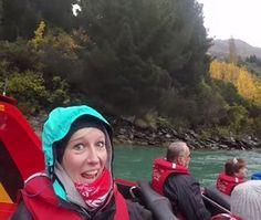 هل تقدر على ركوب هذا القارب في رحلة حول العالم؟ شاهد الفيديو واحكم بنفسك  #Tourist #Travel #سياحة #سفر #القيادي #Alqiyady
