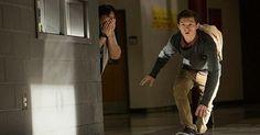 Homem-Aranha: De Volta ao Lar | Ned Leeds e Peter estão apavorados em novas imagens
