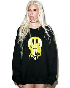 Women's Tops - Shirts, Tees, Sweaters & Jumpers | Dolls Kill