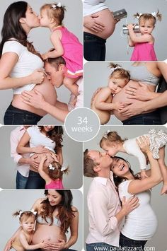 Families and pregnancy photoshoot - foto ideen - Pregnancy Announcement, Pregnancy Early Sibling Maternity Photos, Maternity Session, Pregnancy Photos, Maternity Photography, Family Photography, Pregnancy Tips, Pregnancy Timeline, Photography Outfits, Pregnancy Clothes