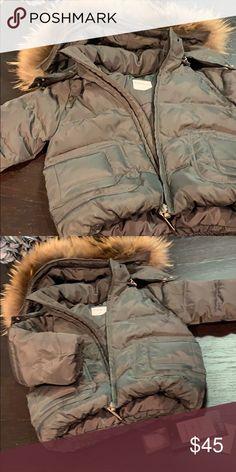 ee1ff4e24 Winter Jacket-Unisex Down Padded Jacket