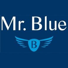 Mr Blue Praça de Londres http://www.avguerrajunqueiro.com/negocios-locais/mr-blue-praca-de-londres/