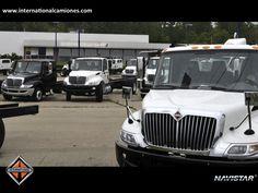 #Internationaltrucks Nuestra línea de camiones representa una fuerza motriz moderna, potente y confiable. Llámanos para contratar nuestros servicios o adquirir uno de nuestros modelos: 01-800-7000-123. www.internationalcamiones.com