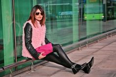 Le Cool: Love PINK!