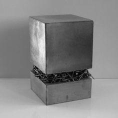 """Saatchi Art Artist Benoist Van Borren; Sculpture, """"BF-12-17"""" #art"""