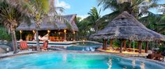 Best Private Island Resorts: Necker Island - VacationIdea.com
