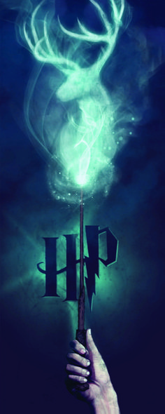 New Harry Potter Wall Paper Phone Backgrounds Ideas Harry Potter Poster, Images Harry Potter, Arte Do Harry Potter, Saga Harry Potter, Harry Potter Expecto Patronum, Space Painting, Galaxy Painting, Harry Potter Ilustraciones, Hogwarts