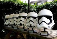 Leo Berghuis, qui détient une collection Star Wars assez impressionnante, a…