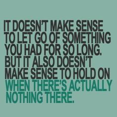 Making Sense of Holding On                              …                                                                                                                                                                                 More
