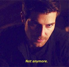 of grimm To rise, first you must burn. Grimm Series, Tv Series, Detective, Grimm Tv Show, David Giuntoli, Great Tv Shows, Fantasy Series, Favorite Things, Films