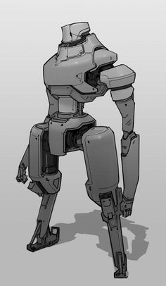 Come here if you have a mecha addiction, or you want to have a mecha addiction ^_^. Character Concept, Character Art, Robot Sketch, Robots Characters, Arte Robot, Cool Robots, Robot Concept Art, Robot Design, Game Design
