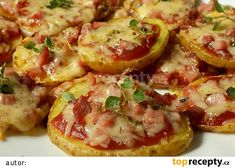 Cooking for Two Healthy Meals For Two, Good Healthy Recipes, Healthy Cooking, Lunch Recipes, Vegetarian Recipes, Cooking Recipes, Mini Pizza, Salty Snacks, Cooking Light